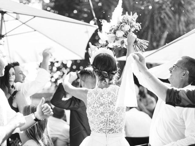 La boda de Javi y Alba en Picanya, Valencia 130