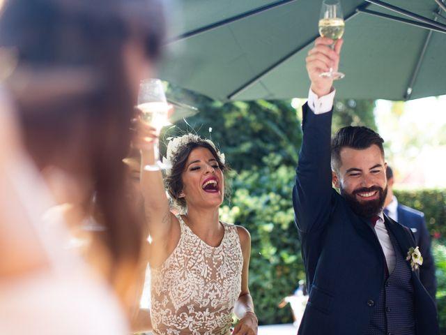 La boda de Javi y Alba en Picanya, Valencia 131