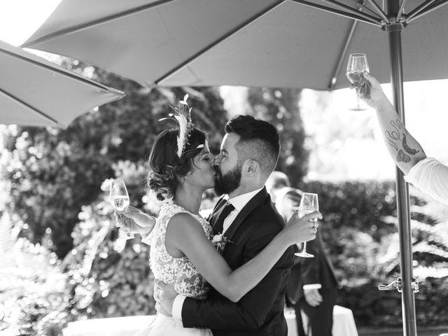 La boda de Javi y Alba en Picanya, Valencia 132