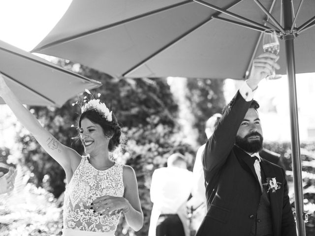 La boda de Javi y Alba en Picanya, Valencia 133