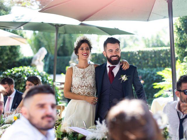 La boda de Javi y Alba en Picanya, Valencia 134