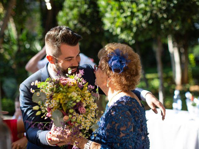 La boda de Javi y Alba en Picanya, Valencia 136
