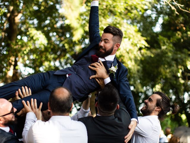 La boda de Javi y Alba en Picanya, Valencia 138
