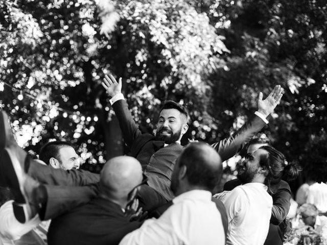 La boda de Javi y Alba en Picanya, Valencia 139
