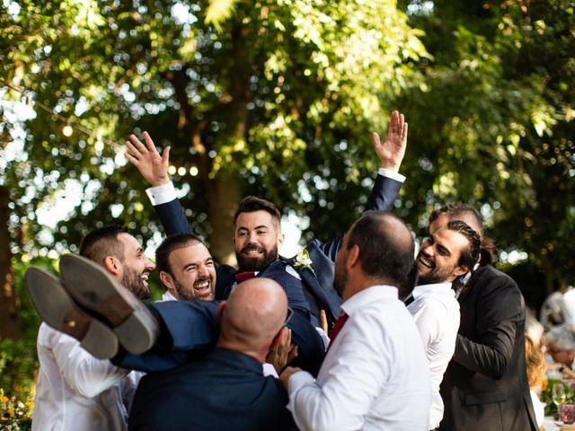 La boda de Javi y Alba en Picanya, Valencia 140