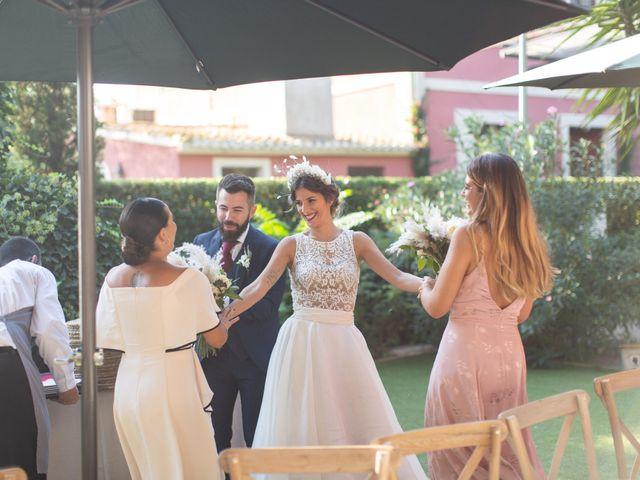 La boda de Javi y Alba en Picanya, Valencia 141
