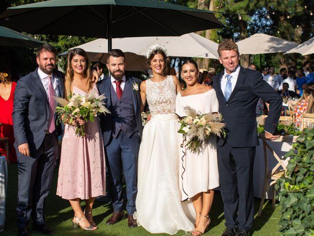 La boda de Javi y Alba en Picanya, Valencia 143