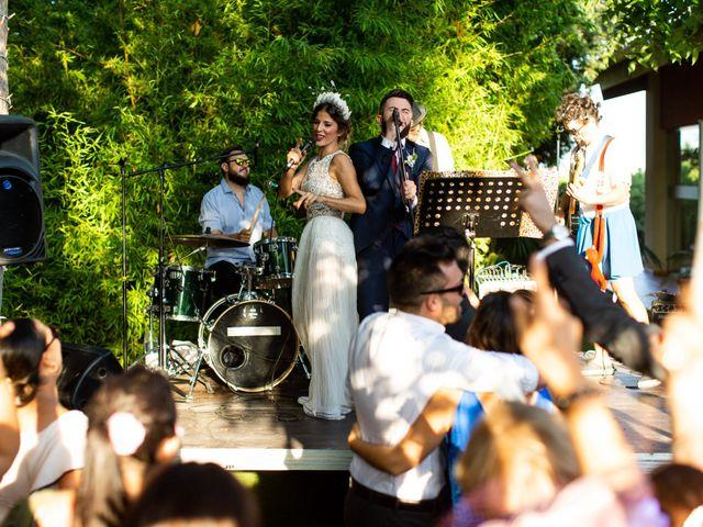La boda de Javi y Alba en Picanya, Valencia 145