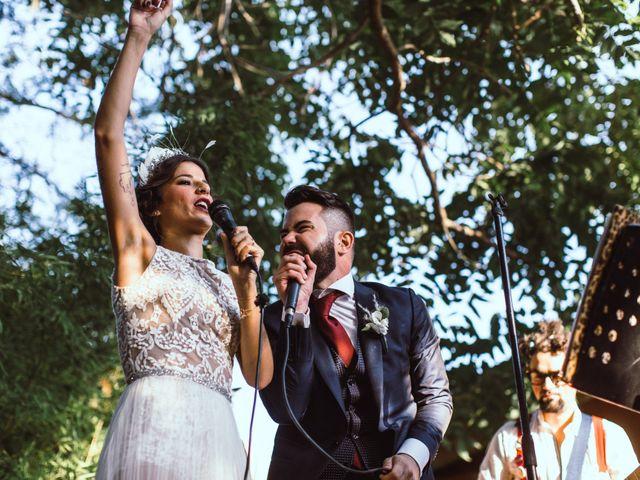 La boda de Javi y Alba en Picanya, Valencia 146