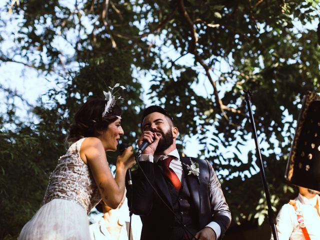 La boda de Javi y Alba en Picanya, Valencia 147