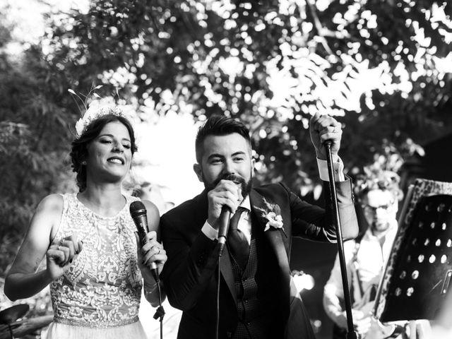 La boda de Javi y Alba en Picanya, Valencia 148