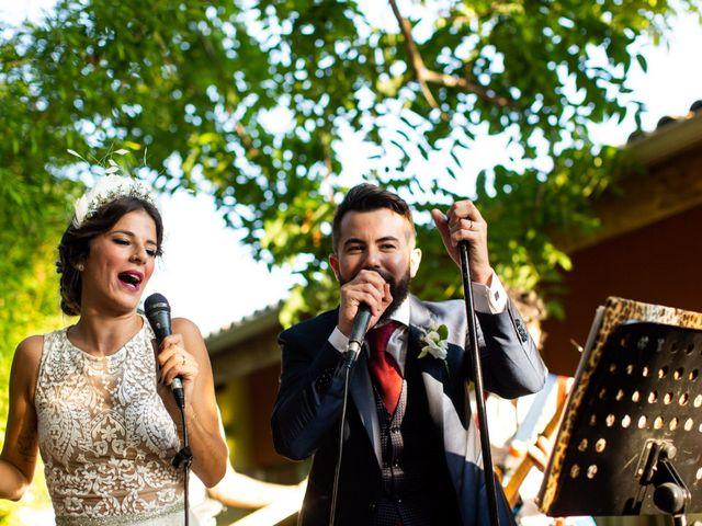 La boda de Javi y Alba en Picanya, Valencia 149