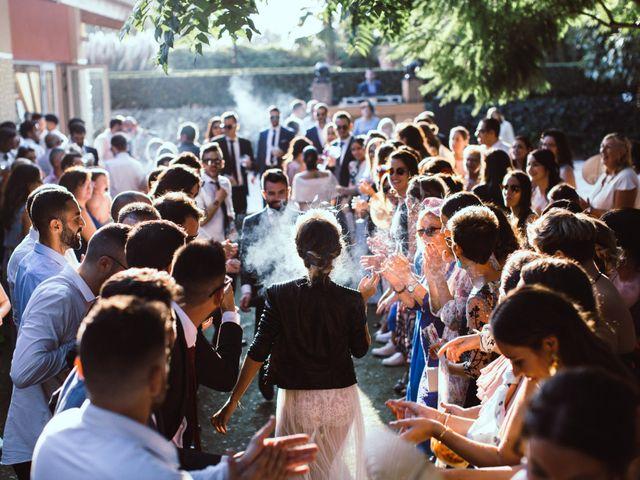La boda de Javi y Alba en Picanya, Valencia 153