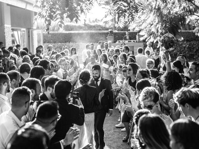 La boda de Javi y Alba en Picanya, Valencia 154