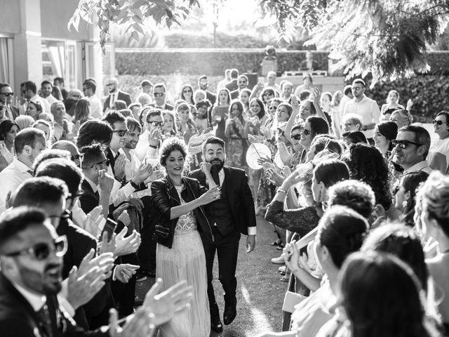 La boda de Javi y Alba en Picanya, Valencia 155