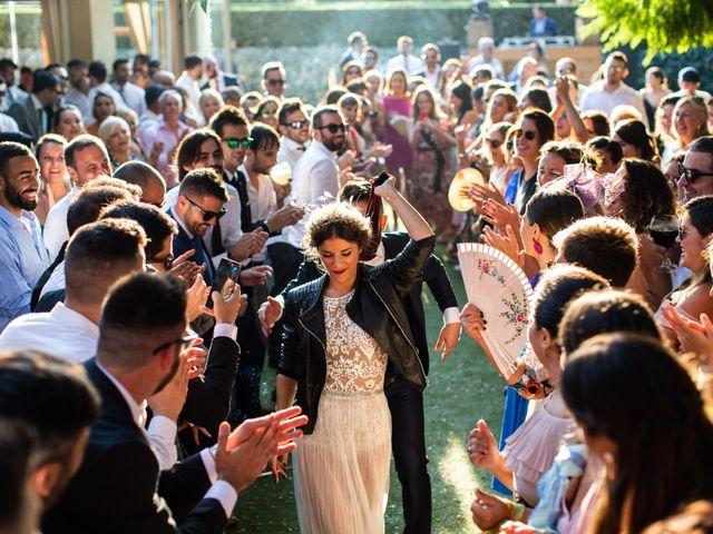 La boda de Javi y Alba en Picanya, Valencia 157