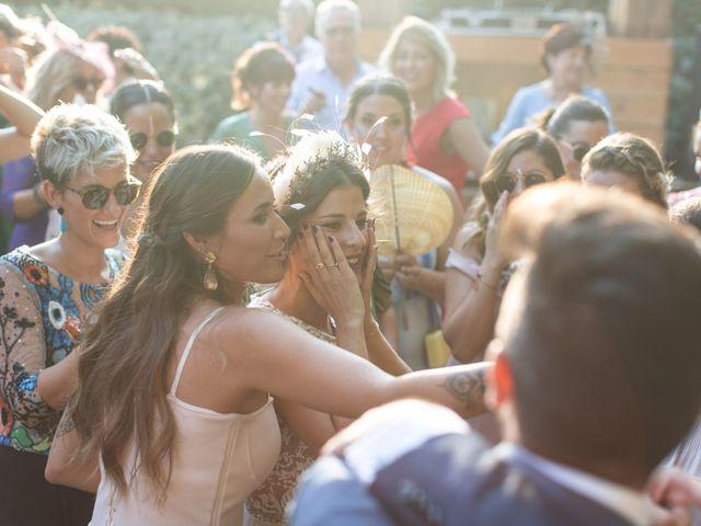 La boda de Javi y Alba en Picanya, Valencia 161