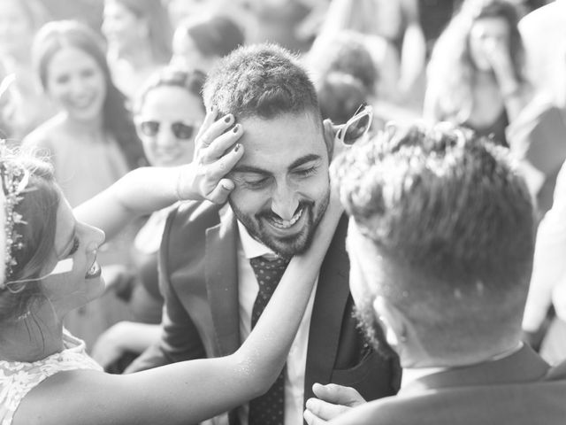 La boda de Javi y Alba en Picanya, Valencia 162