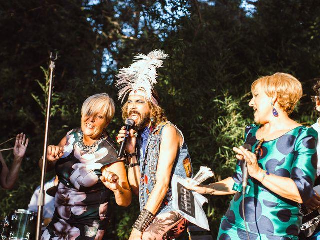 La boda de Javi y Alba en Picanya, Valencia 165