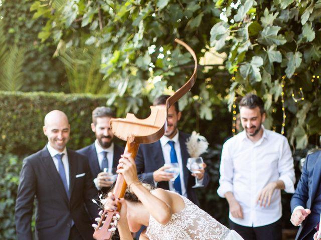 La boda de Javi y Alba en Picanya, Valencia 166