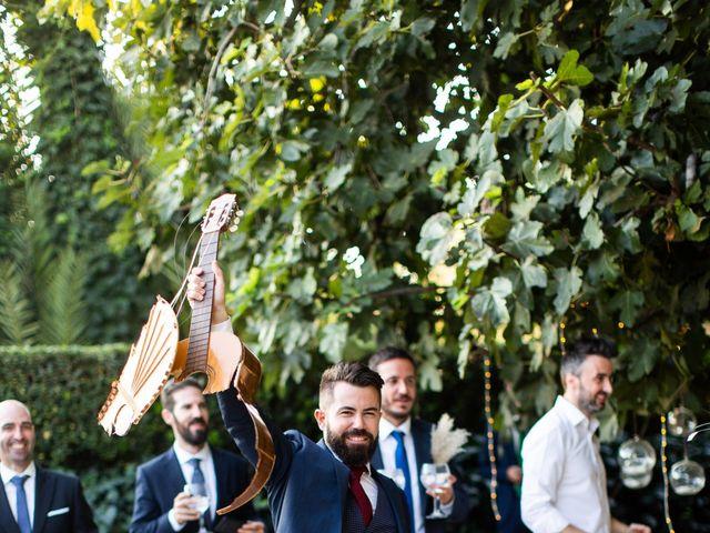 La boda de Javi y Alba en Picanya, Valencia 167