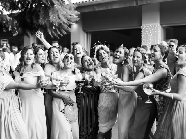 La boda de Javi y Alba en Picanya, Valencia 170