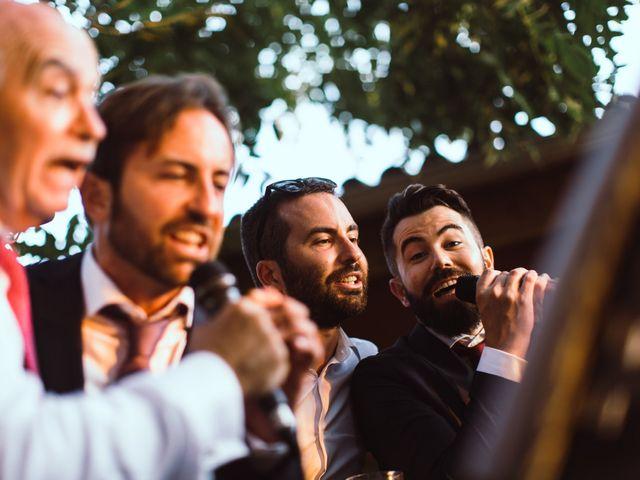 La boda de Javi y Alba en Picanya, Valencia 171