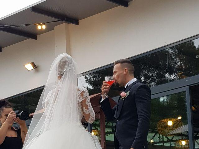 La boda de Nacor  y Tamara  en Montferri, Tarragona 9