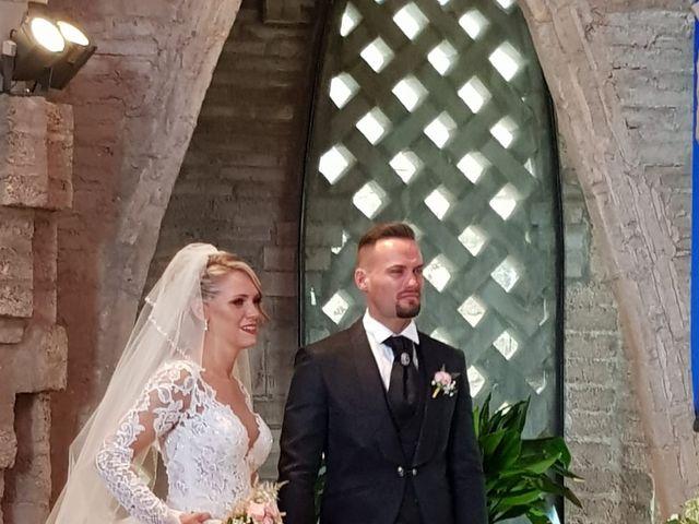 La boda de Nacor  y Tamara  en Montferri, Tarragona 11