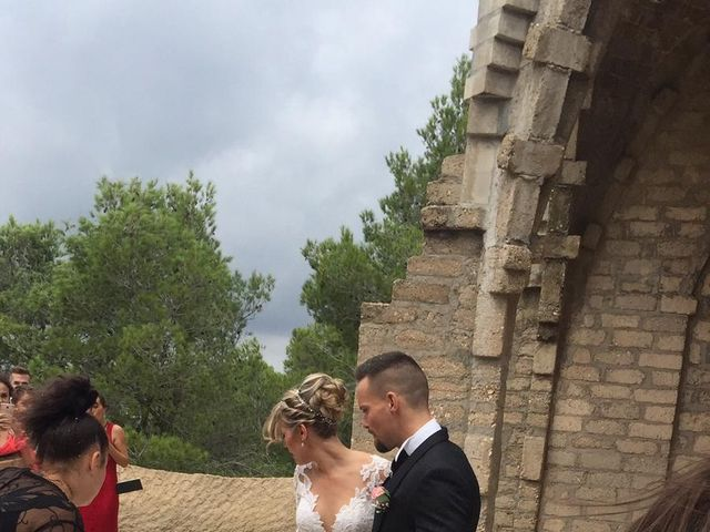 La boda de Nacor  y Tamara  en Montferri, Tarragona 13