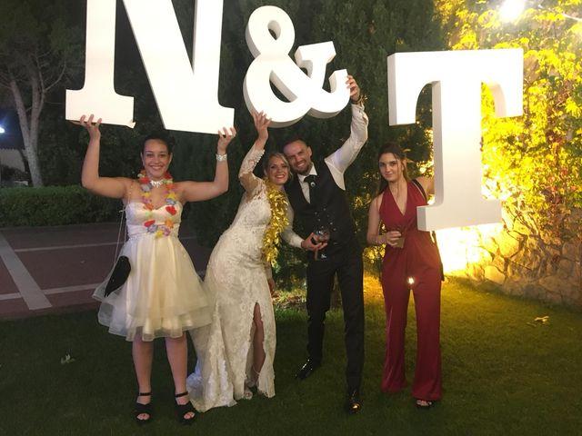 La boda de Nacor  y Tamara  en Montferri, Tarragona 17