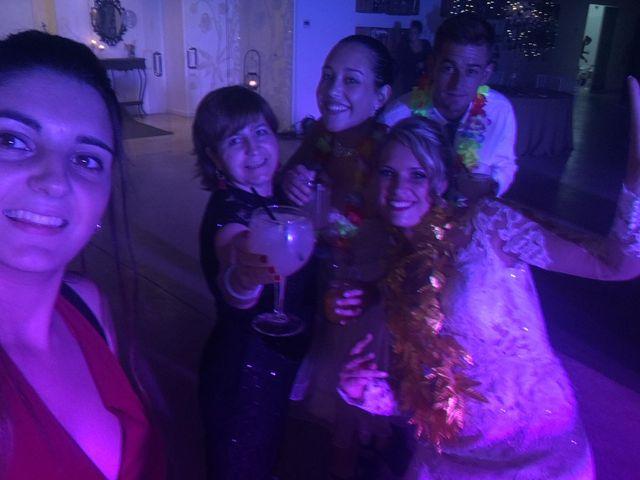 La boda de Nacor  y Tamara  en Montferri, Tarragona 18