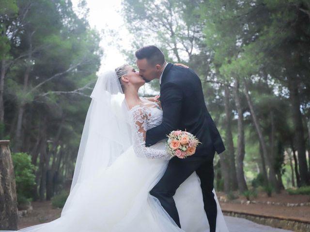 La boda de Nacor  y Tamara  en Montferri, Tarragona 22
