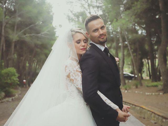 La boda de Nacor  y Tamara  en Montferri, Tarragona 24