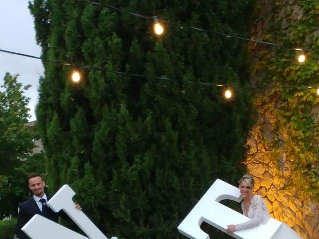 La boda de Nacor  y Tamara  en Montferri, Tarragona 28
