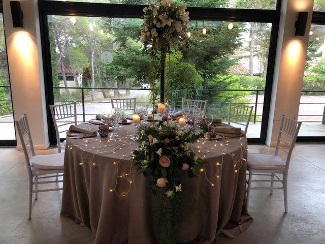 La boda de Nacor  y Tamara  en Montferri, Tarragona 29