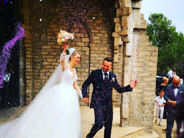 La boda de Nacor  y Tamara  en Montferri, Tarragona 34