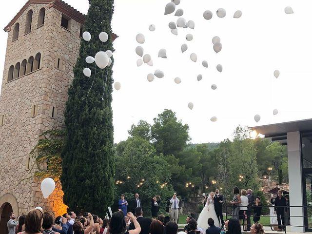 La boda de Nacor  y Tamara  en Montferri, Tarragona 35