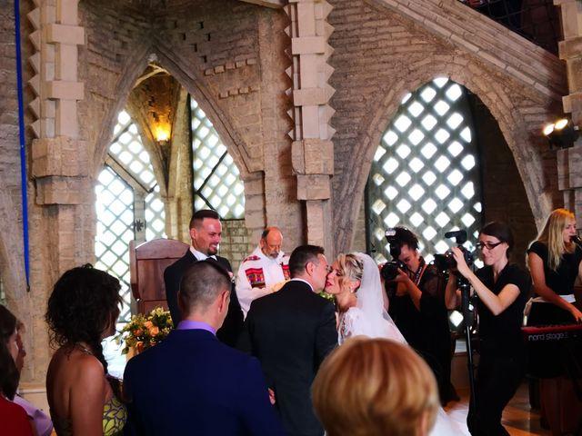 La boda de Nacor  y Tamara  en Montferri, Tarragona 38