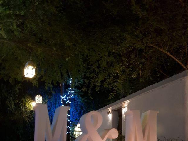 La boda de Mark y Maria en Alcala De Guadaira, Sevilla 20