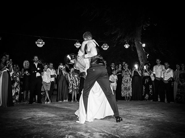 La boda de Mark y Maria en Alcala De Guadaira, Sevilla 24