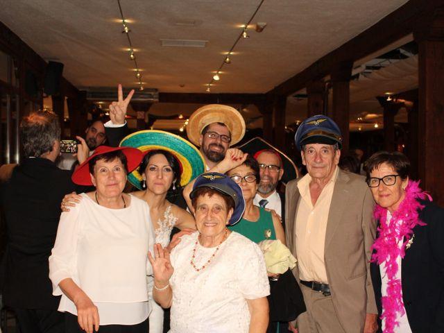 La boda de Javi y Loida en Parla, Madrid 7