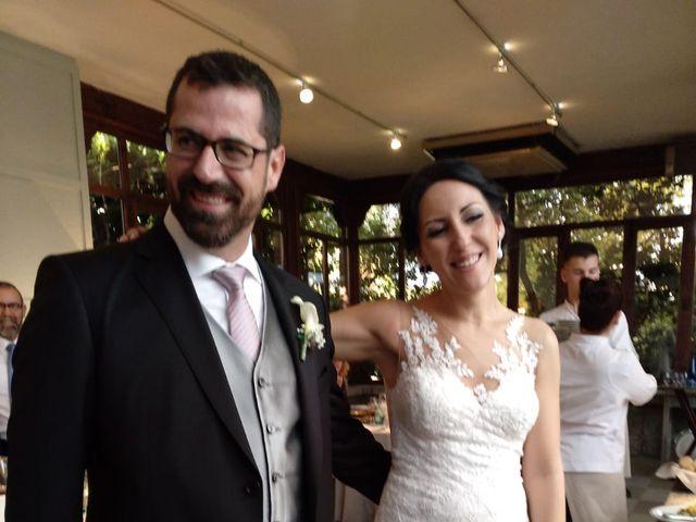 La boda de Javi y Loida en Parla, Madrid 8