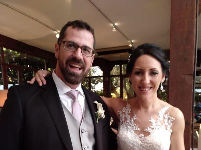 La boda de Javi y Loida en Parla, Madrid 9