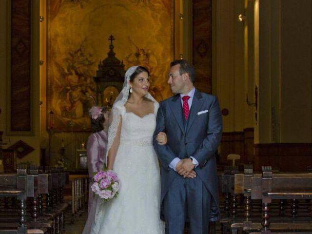 La boda de Rocio y Enrique en Sevilla, Sevilla 2