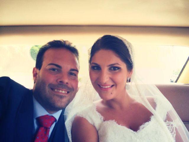 La boda de Rocio y Enrique en Sevilla, Sevilla 5