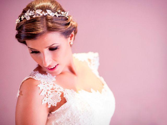 La boda de Sergio y Tamara en Yepes, Toledo 8