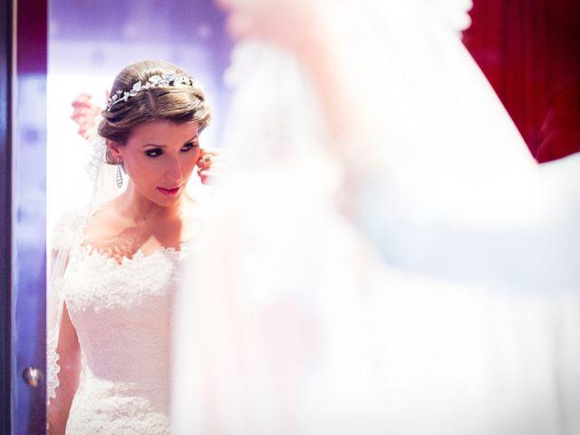 La boda de Sergio y Tamara en Yepes, Toledo 11
