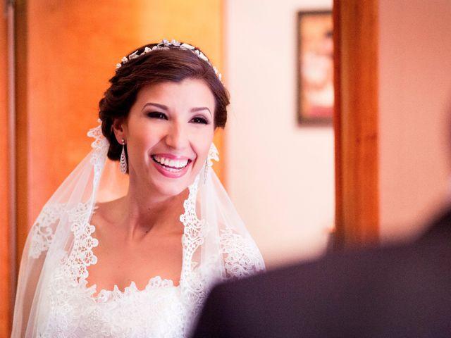 La boda de Sergio y Tamara en Yepes, Toledo 12