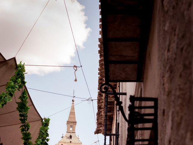 La boda de Sergio y Tamara en Yepes, Toledo 13